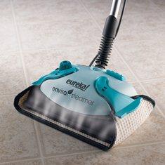 Eureka Enviro Hard Surface Floor Steamer 313A