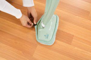 Hardwood Floor Steam Cleaner Reviews