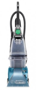 Hoover Steam Vac Carpet Cleaner with clean surge F5914900