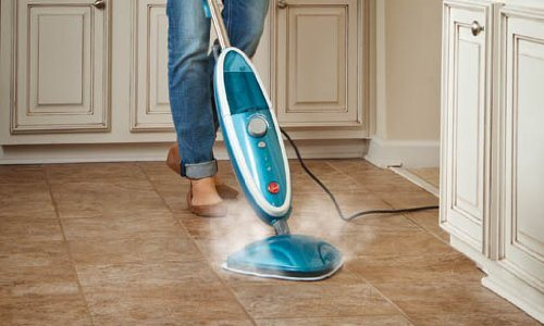 best rated steam cleaners for tile floors steam cleanery. Black Bedroom Furniture Sets. Home Design Ideas