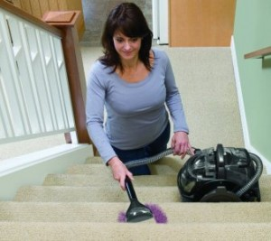 Best Home Carpet Steam Cleaner