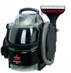 Bissell Spot Cleaner Professional Portable Carpet Cleaner 3624