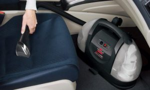 Best Car Upholstery Cleaning Machine
