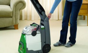 Best Carpet And Upholstery Cleaning Machines