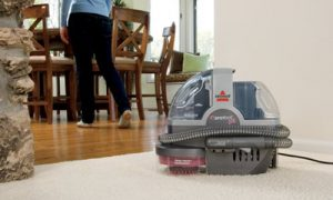 Best Handheld Steam Cleaner for Upholstery