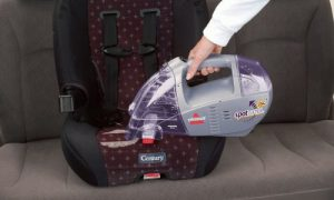Best Upholstery Cleaner for Car Seats