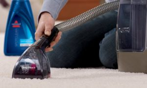 Best Upholstery Cleaner for Couch
