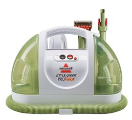 Bissell Little Green Professional 1459 Heat Compact Multi Purpose Carpet Cleaner