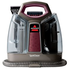 Best Portable Carpet And Upholstery Cleaner Under $100