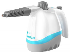 Steam Fast Every Day SF210 Handheld Steam Cleaner