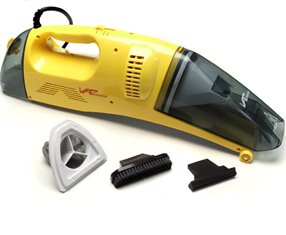 Vapamore Wet Dry MR50 Steam Cleaner and Vacuum Combo
