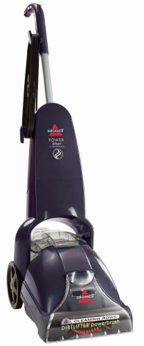 Bissell Powerlifter Powerbrush Upright Deep Cleaner