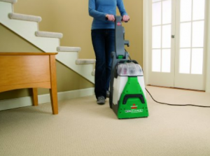 Best Carpet Steam Cleaner for Pet Urine