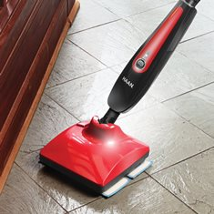 Best Steam Cleaner for Vinyl Floors