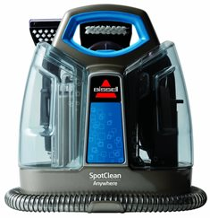 Bissell Spot Clean Anywhere Portable Carpet Cleaner