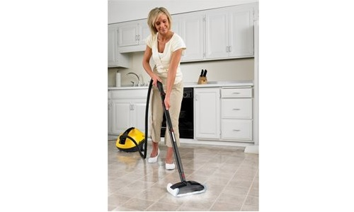 Hottest Steam Cleaner2