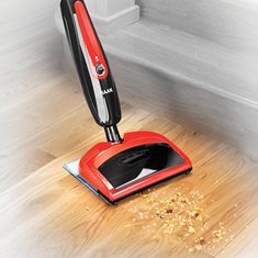 Best Haans Steam Mop