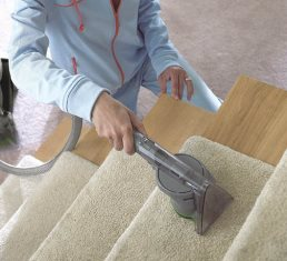 Top Rated Home Carpet Steam Cleaners