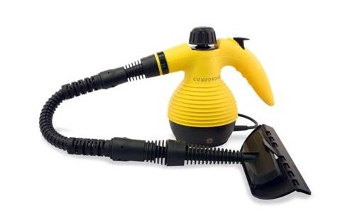 Best Handheld Steam Cleaner Steam Cleanery