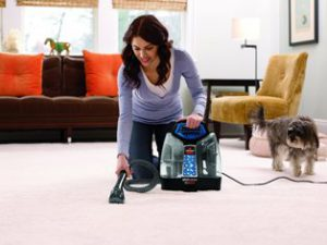Handheld Upholstery Cleaner4
