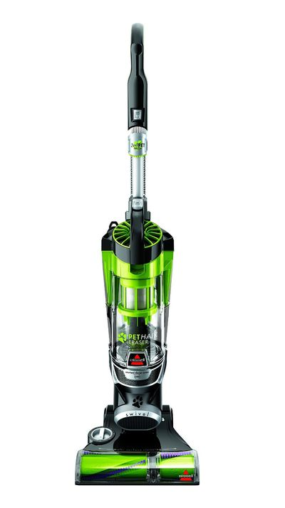 An upright Vacuum Cleaner
