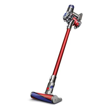 Dyson V6 Absolute best cordless vacuum