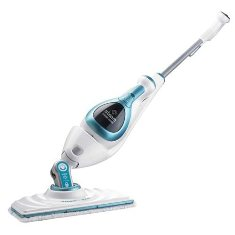 Black and Decker BDH1850Sm Two in One Steam Mop