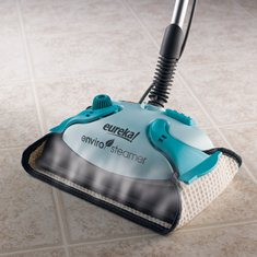 Eureka Enviro Hard Surface Floor Steamer 313A