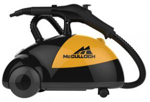 McColloch MC 1275 Heavy Duty Steam Cleaner