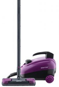 Sienna Eco Steamer Canister Steam Cleaner SSC 0312