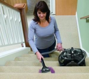 Best Home Carpet Steam Cleaner
