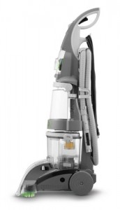 Hoover Max Extract Dual V Carpet Cleaner