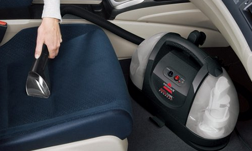 Car Carpet Vacuum Cleaner