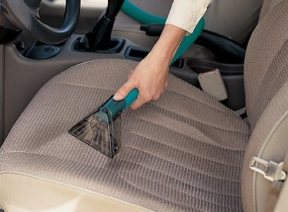 Car Seat Steam Cleaner Machine