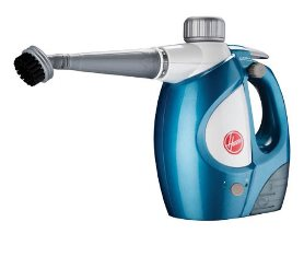 Hoover Twin Tank Disinfecting Handheld Steam Cleaner