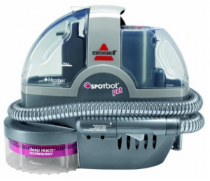 What Is The Best Carpet Steam Cleaner For Pet Urine Steam