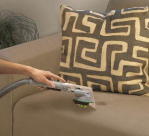 Best Upholstery Cleaner for Microfiber