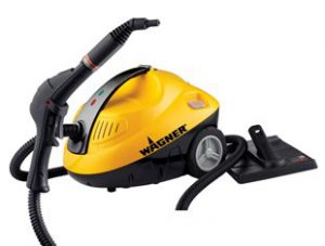 Wagner on Demand Power 915 Steam and Cleaner