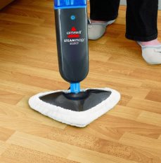 What's the Best Steam Mop for the Money