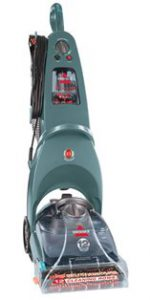 Bissell Professional Heat Two Times Healthy Home Full Sized Carpet Cleaner