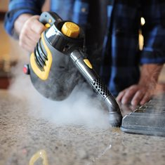 Top Rated Handheld Steam Cleaner
