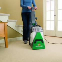 best carpet shampooer for the money