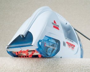 Best Small Bissell Carpet Shampooer3