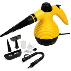 Portable Multi-Purpose Steam Cleaner