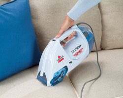 Top Upholstery Steam Cleaner Cleanery