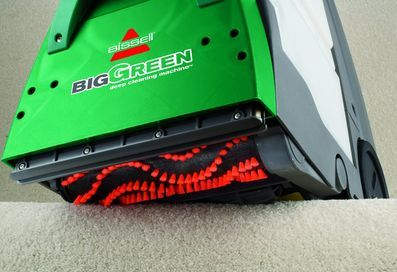Bissell Big Green Review Feature Image