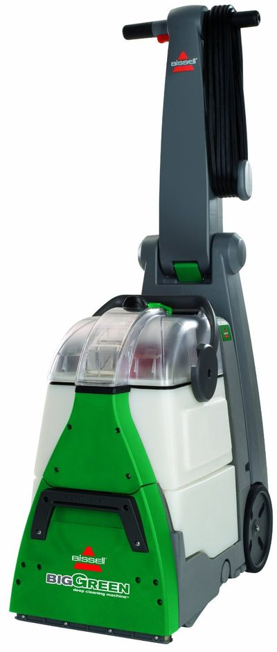 Bissell Big Green Review Main image